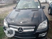 Mercedes-Benz GL Class 2007 Black   Cars for sale in Lagos State, Lekki Phase 1