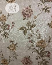 Floral Wallpapers. Wallpaper Sales Promo Ongoing.   Home Accessories for sale in Abuja (FCT) State, Maitama