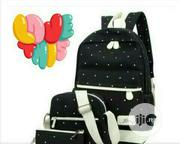 3 in 1 School Bags | Babies & Kids Accessories for sale in Lagos State, Ojo