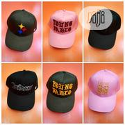 Designers Unisex New Fitted Face Caps | Clothing Accessories for sale in Lagos State, Ojo