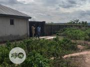 Existing Farm Land Along Oke Oyin Area With Structures Some Equipment | Commercial Property For Sale for sale in Kwara State, Ilorin South