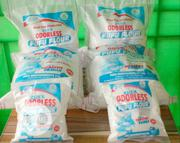 Zuex Odorless Fufu Flour | Meals & Drinks for sale in Akwa Ibom State, Uyo