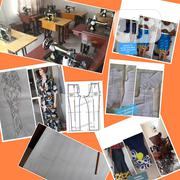 Diploma In Pattern Drafting   Classes & Courses for sale in Lagos State, Ikorodu