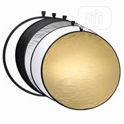 Godox 110cm 5in1 Reflector | Accessories & Supplies for Electronics for sale in Lagos State, Ikeja