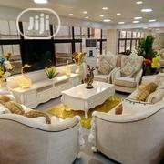 New Imported Set Of Antic Royal Sofa | Furniture for sale in Lagos State, Ojo