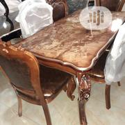 Brand New Imported Royal Set of Dining Table and 6chairs. | Furniture for sale in Lagos State, Ojo