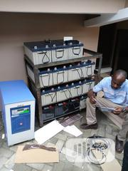 Sale, Installation And Repairs Of Inverter /Solar System | Building & Trades Services for sale in Abuja (FCT) State, Central Business District