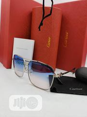 Cartier Sunglass for Men's   Clothing Accessories for sale in Lagos State, Lagos Island