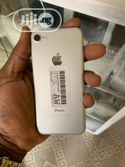 New Apple iPhone 7 32 GB Silver | Mobile Phones for sale in Lagos State, Surulere