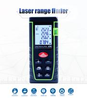 SNDWAY Laser Distance Meter Rangefinder 40M | Measuring & Layout Tools for sale in Abuja (FCT) State, Central Business District