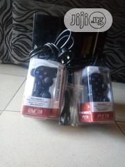 London Used Playstation3 Wit Two Good Pads And All The Accessories   Video Game Consoles for sale in Lagos State, Ajah