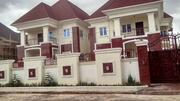 New 4 Bedroom Duplex For Rent @ Thinkers Corner | Houses & Apartments For Rent for sale in Enugu State, Enugu East
