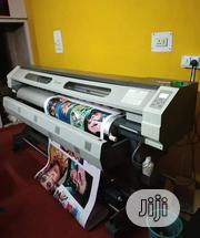 Brand New 6ft Yinghe Eco Solvent Large Format Machine | Printing Equipment for sale in Lagos State, Ikeja