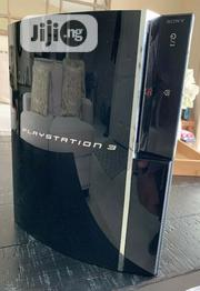 PS3 With 6 Games Installed   Video Game Consoles for sale in Oyo State, Ibadan North East
