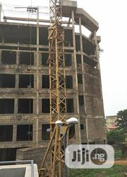 An Uncompleted 6 Storey Building Located at Busy Area,Garki Area2,Abuja | Commercial Property For Sale for sale in Abuja (FCT) State, Garki 2