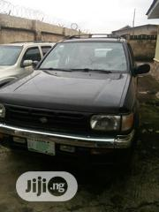 Nissan Pathfinder 1999 Black | Cars for sale in Oyo State, Egbeda
