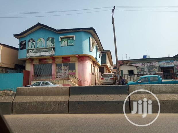 Archive: 10 Bedroom House For Sale At Ogba