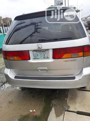 Honda Odyssey 2005 EX Automatic Silver | Cars for sale in Rivers State, Port-Harcourt