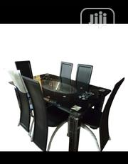 Dining Table, Chairs, TV Stand, Office Table And Chairs, Centre Table | Furniture for sale in Lagos State, Ojo