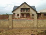 4bedroom Duplex With C Of O Fence And Gate | Houses & Apartments For Sale for sale in Lagos State, Ojodu