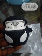 I12 TWS Airpod And Pouch | Headphones for sale in Lagos State, Ikeja
