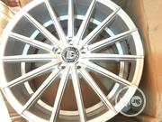 """Lexani 20"""" Alloy Rims Directly From The U.S 