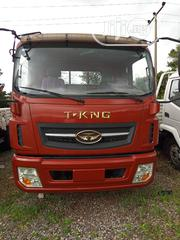 T King 10 Tons | Trucks & Trailers for sale in Abuja (FCT) State, Gwarinpa