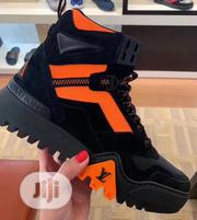 Louis Vuitton Trendy Sneakers | Shoes for sale in Lagos State, Ikoyi