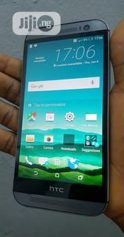 HTC One (M8) 16 GB Silver | Mobile Phones for sale in Lagos State, Ikotun/Igando