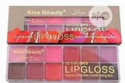 Kiss Beauty Lip Palette | Makeup for sale in Kwara State, Ilorin South