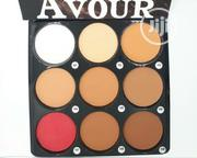 Avour Mini Powder Palette | Makeup for sale in Kwara State, Ilorin South