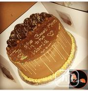 Butter Cream, Whipped Cream And Royal Icing Cake | Party, Catering & Event Services for sale in Oyo State, Oluyole