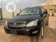 Lexus RX 2007 350 Black | Cars for sale in Oyo State, Ibadan North East