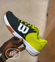 Luxurious Executive Lawn Tennis Shoes   Shoes for sale in Lagos State, Surulere