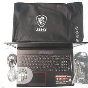 New Laptop MSI 16GB 1T | Laptops & Computers for sale in Lagos State, Yaba