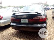 Honda Accord 2000 Black   Cars for sale in Abuja (FCT) State, Central Business District