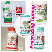 Swissgarde Natural Flat Tummy Fat Reduction N Weight Loss | Vitamins & Supplements for sale in Lagos State, Surulere