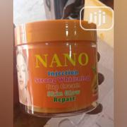Nano Injection Strong Whitening Cup Cream Spf 30 | Skin Care for sale in Lagos State, Lagos Mainland