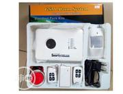 Es-2003gsm-3 GSM Alarm System KIT | Safety Equipment for sale in Lagos State, Ikeja
