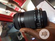 This Is EFS 18-135mm Canon Zoom Lens | Accessories & Supplies for Electronics for sale in Lagos State, Ikeja