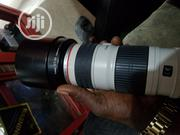 This Is Canon Zoom Lens 70-200mm Is Very Strong And Original | Accessories & Supplies for Electronics for sale in Lagos State, Ikeja
