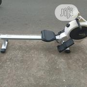 London Used Eungsung Heathvill Commercial Rowing Machine | Sports Equipment for sale in Lagos State, Surulere