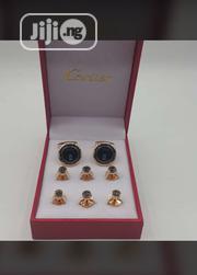 Cartier Cufflinks | Clothing Accessories for sale in Lagos State, Lagos Island