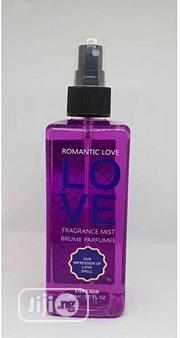 Romantic Love Body Mist | Fragrance for sale in Lagos State, Ikorodu