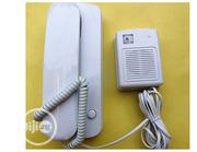 Wired Two Way Talking Door Bell Intercom (Light And Battery) | Home Appliances for sale in Lagos State, Ikeja