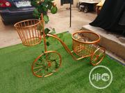 Affordable Craft Iron Garden Tricycle Planter Stand | Manufacturing Services for sale in Cross River State, Calabar