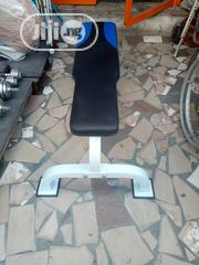 Neat Tokunbo Flat Gym Bench | Sports Equipment for sale in Lagos State, Surulere