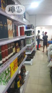 Quality Supermarket Shelves | Store Equipment for sale in Lagos State, Agboyi/Ketu