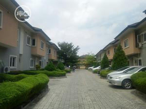Lovely Serviced 4 Terrace Duplex for Rent at Osapa London