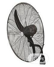Ox Industrial Wall Fan 26 Inches | Home Appliances for sale in Lagos State, Lekki Phase 1